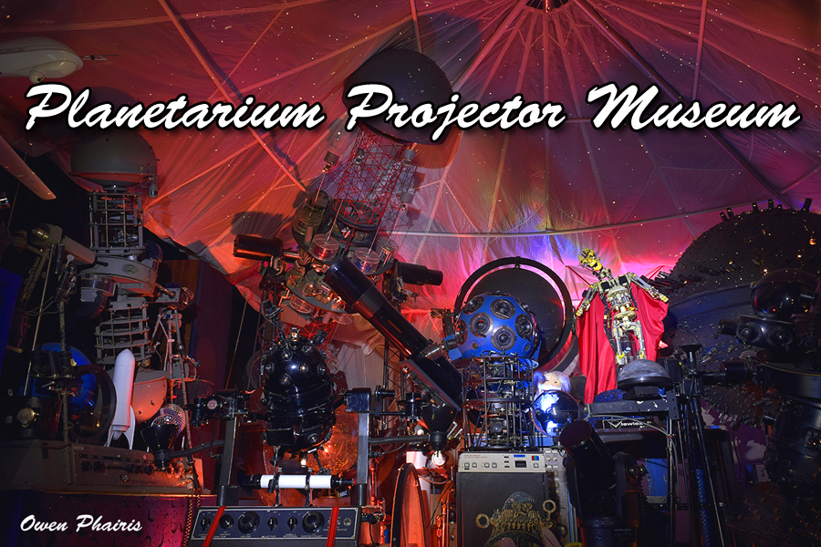 ProjectorCollection